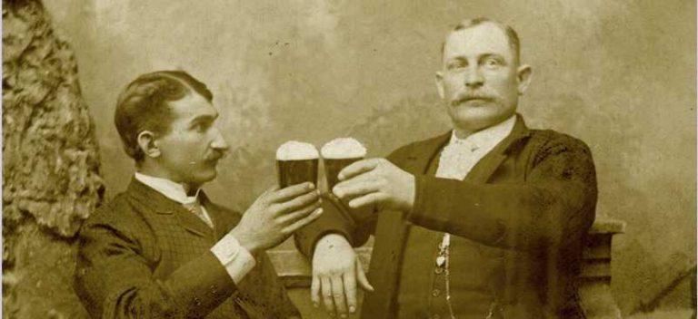 Beer Staropilsen 3
